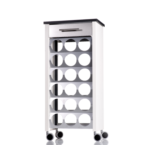 Bottle rack BACUS ,18 bottles capacity