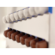KAPSULAS Zig Zag. Decorative storage for Nespresso capsules