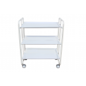 FOLDING TROLLEY, 3 levels