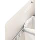 Pattumiera, design per raccolta differenziata, modello: Ecobox