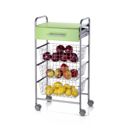 Vegetable rack ALESIA