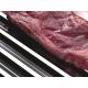 Grille 100% inox pour cuisson de viande ABRÁSAME