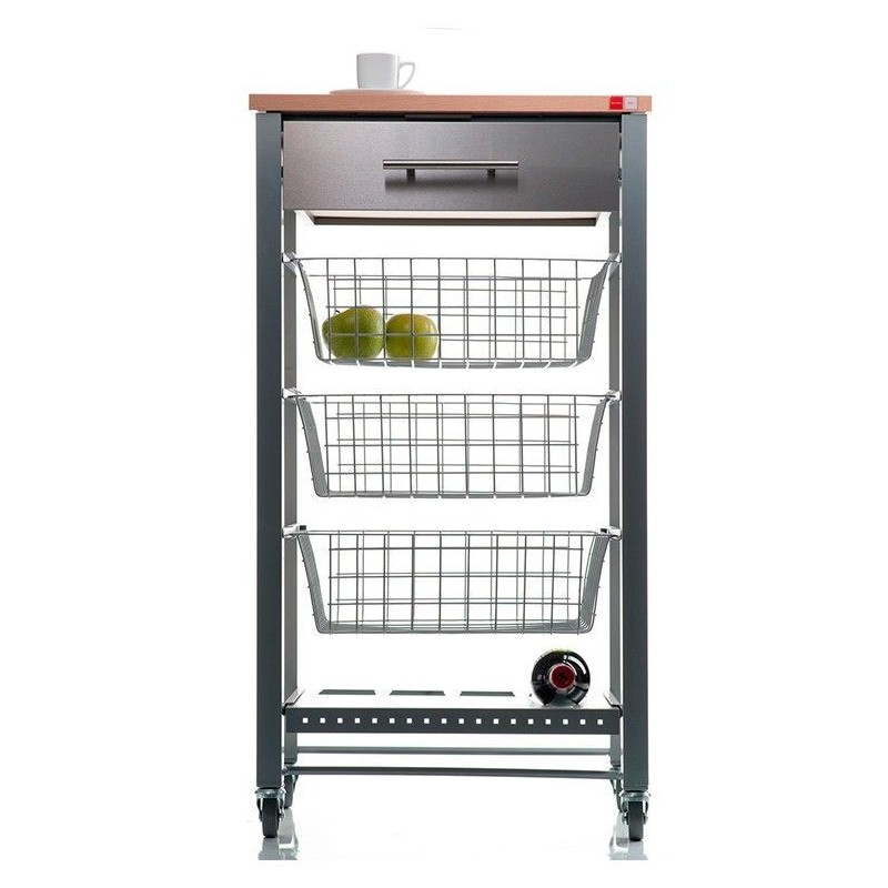 Ikea Kitchen Vegetable Racks