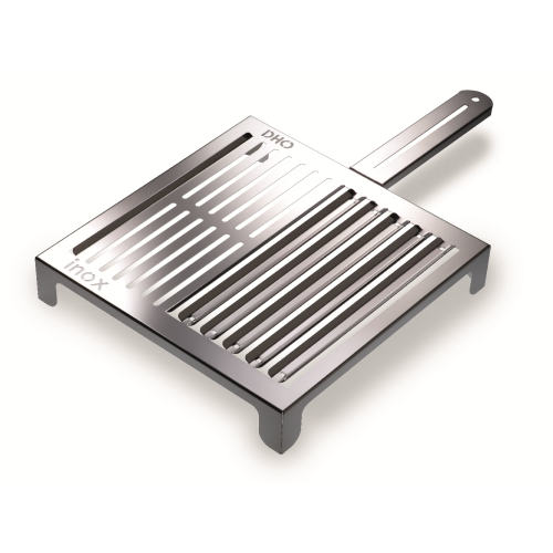 Stainless steel barbecue all kind of roasts
