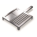 ABRASAME, Stainless steel barbecue all kind of roasts