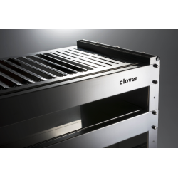 Carro barbacoa CLOVER