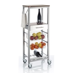 vegetable rack ONDA ALUMINIUM