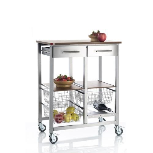 Vegetable rack ONDA