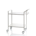 AGORA serving trolley