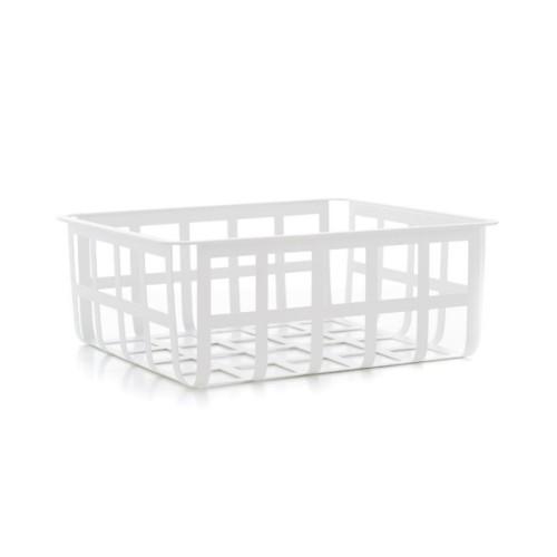 ZESTAS - Cesta mediana de diseño para almacenar y ordenar tus pertenencias