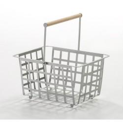 ZESTAS - Cesto semi-grande per riporre e ordinare le tue cose
