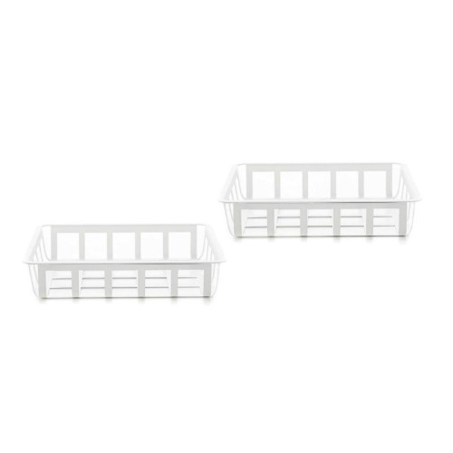 ZESTAS - Set of 2 baskets - small size