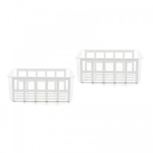 ZESTAS - Set de 2 cestas - tamaño mediano