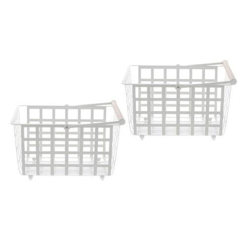ZESTAS - Set de 2 cestas - tamaño semi grande