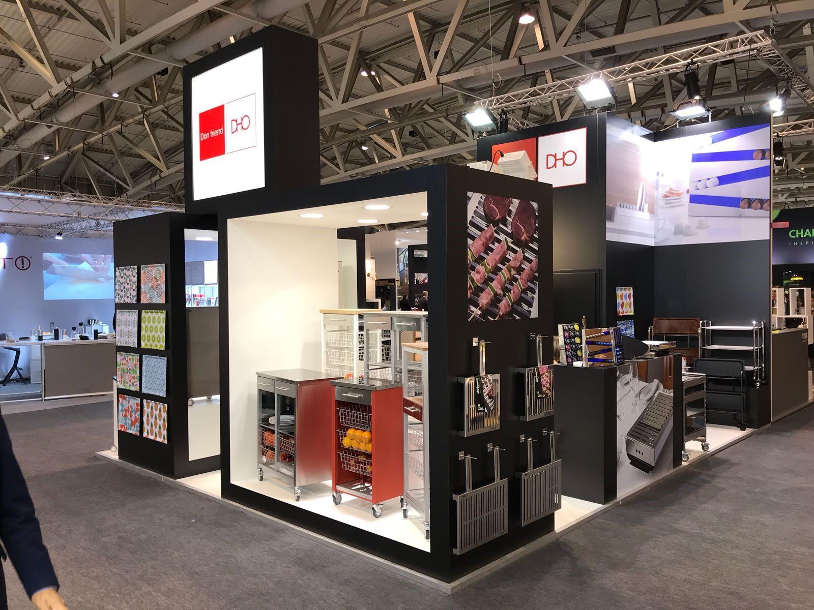 internationale messe ambiente frankfurt 2018 blog. Black Bedroom Furniture Sets. Home Design Ideas