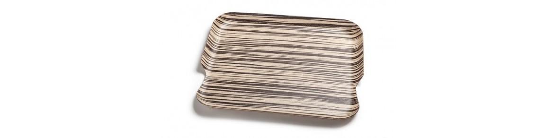 Mehrzweck-Designer-Tabletts für die Küche ✅ Hergestellt in Spanien