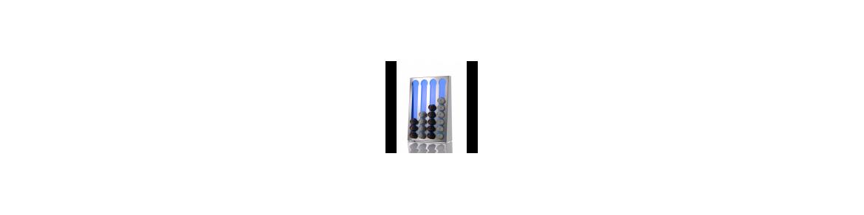 Porta capsule da caffè in acciaio inossidabile