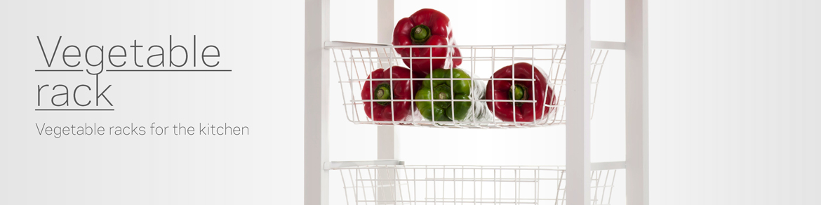 Vegetables Rack